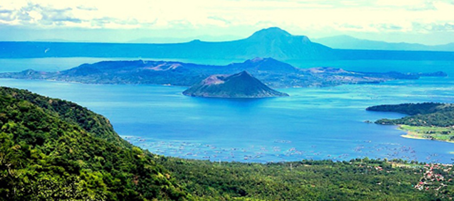 Tagaytay Ridge Tour with Lunch