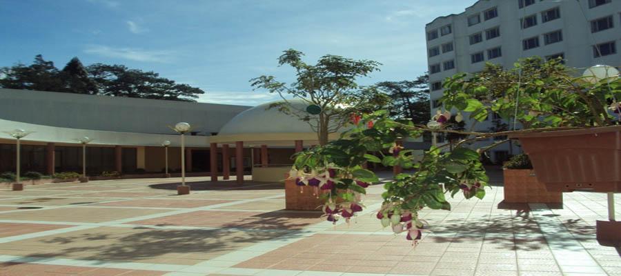 Albergo Hotel Baguio
