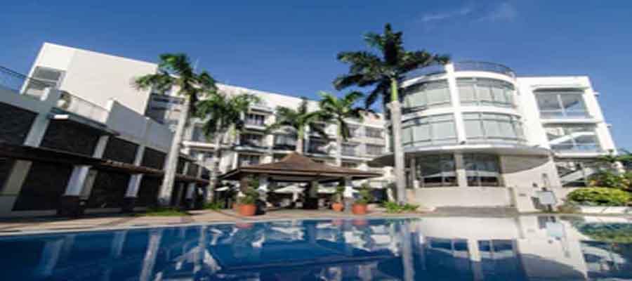 Avenue Plaza Hotel Naga