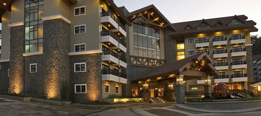 Azalea Hotels Residences Baguio
