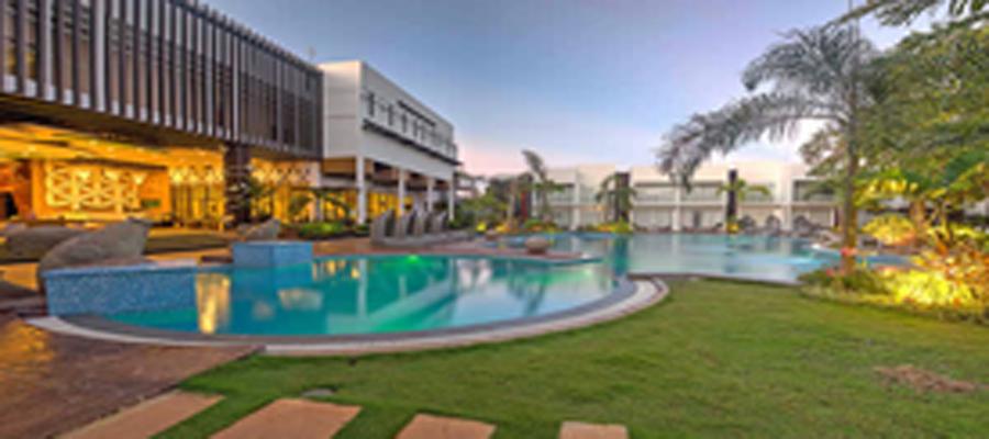 Aziza Paradise Hotel Palawan