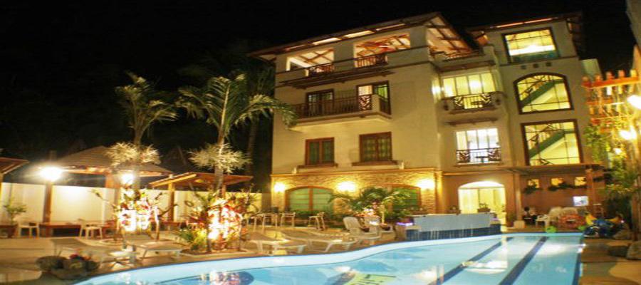 Boracay Beach Club Boracay