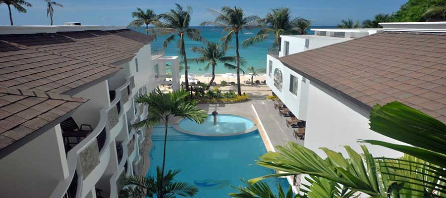 Boracay Ocean Club Boracay
