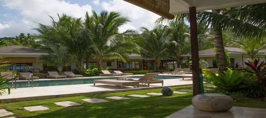Cadlao Resort El Nido Palawan