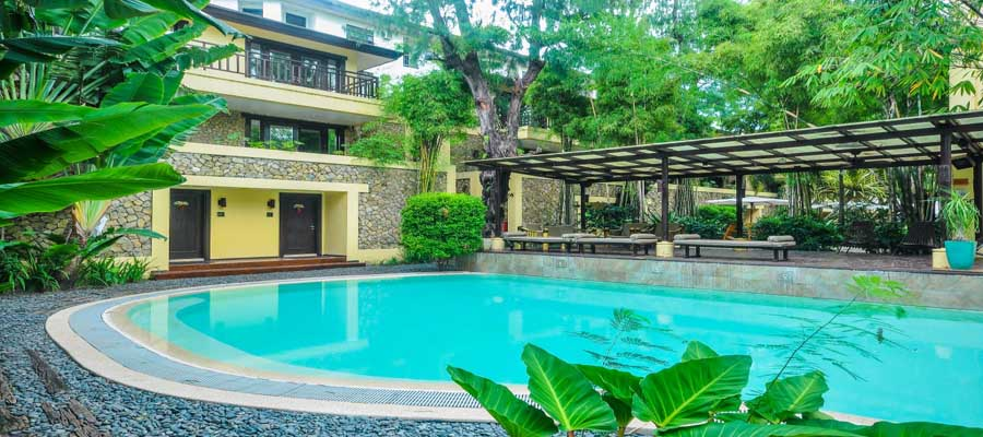 Canyon de Boracay Resort