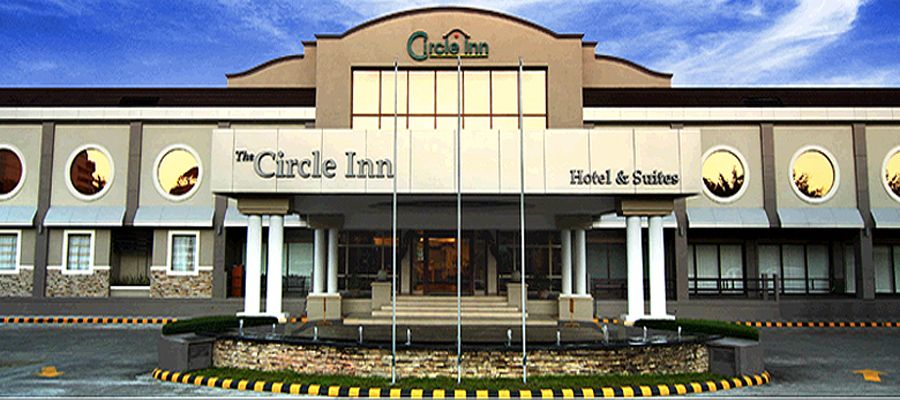 Circle Inn Hotel And Suites Bacolod