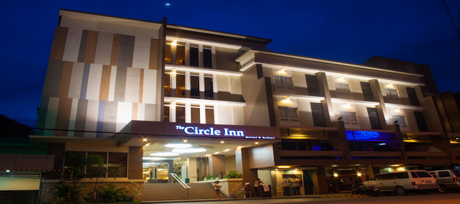 Circle Inn Iloilo