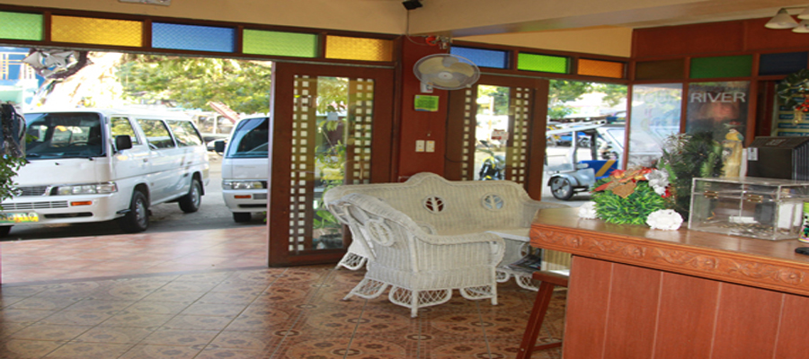 Circon Businessmans Inn Palawan