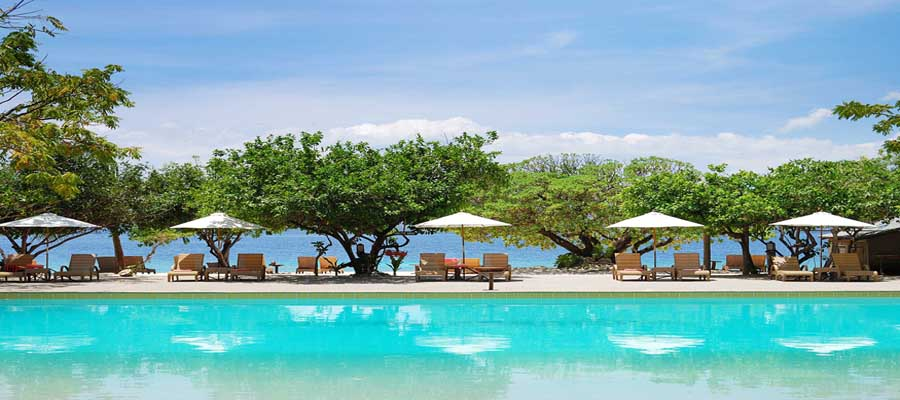 Club Paradise Island Resort Coron