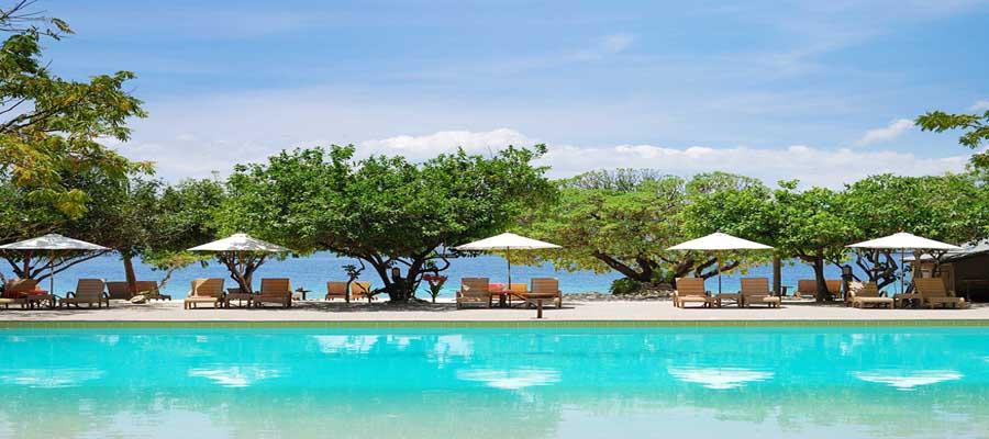 Club Paradise Island Resort Coron