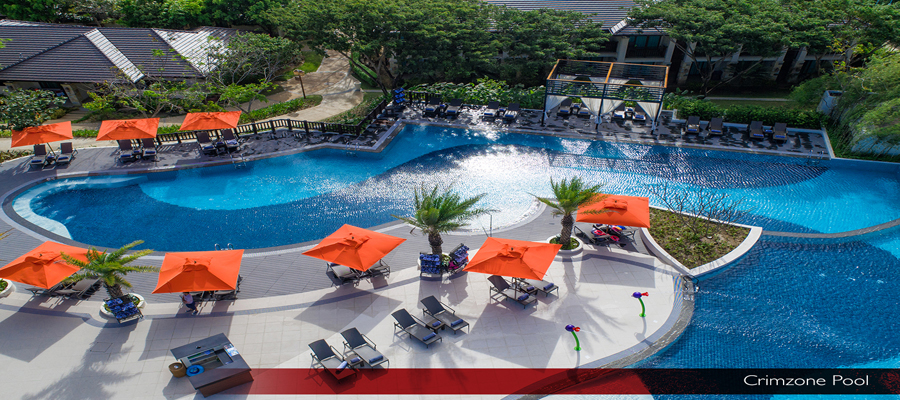 Crimson Resort Spa Mactan Cebu