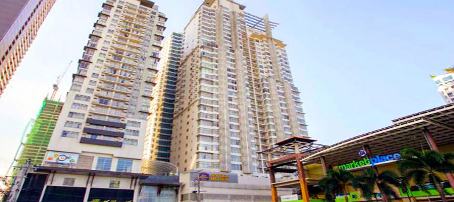 A Venue Hotel Makati