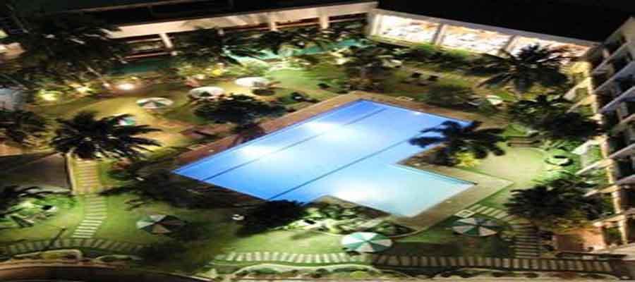 Garden Orchid Hotel Zamboanga City