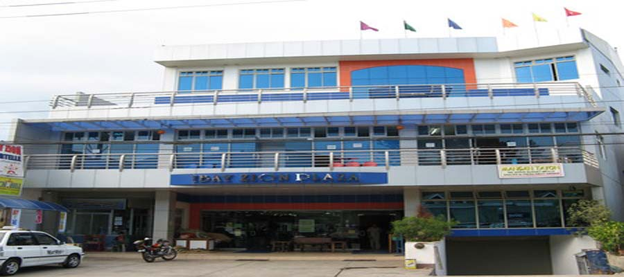 Ibay Zion Hotel Baguio