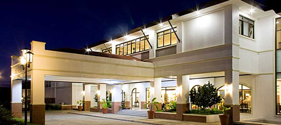 Plaza Del Norte Hotel Convention Center Laoag City