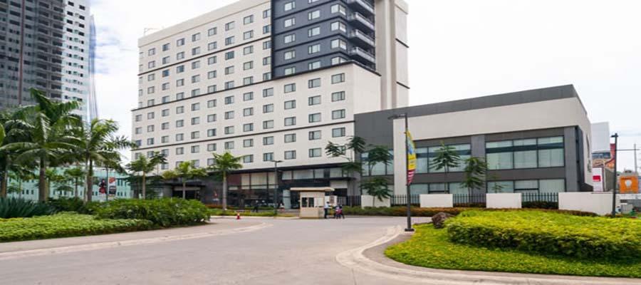 Seda Abreeza Hotel Davao