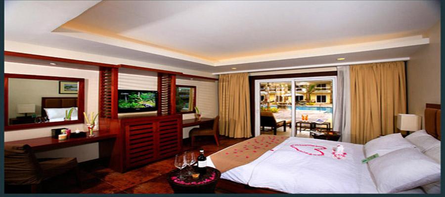 Sheridan Beach Resort Spa Palawan Palawan Hotels Tour Package