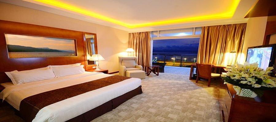 Sunlight Guest Hotel Palawan