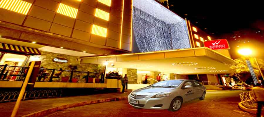 Waterfront Pavilion Hotel Casino Manila