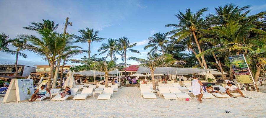 White House Beach Resort Boracay Experience Hotels Accommodation