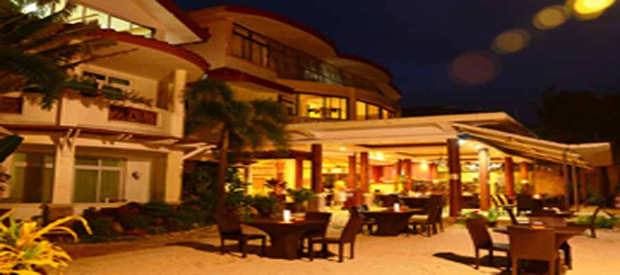 Willys Beach Hotel Boracay